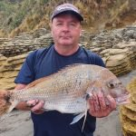 Snapper Off the Grid Fishing